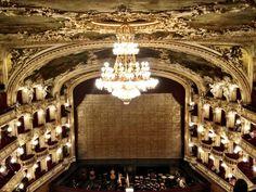 Státní opera Praha | State Opera Prague em Praha, Hlavní město Praha