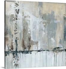 Resultado de imagen de oblong neutral abstract paintings