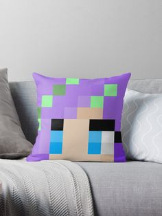 iHasCupquake Minecraft skin