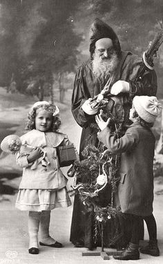 vintage-santa-claus-father-christmas-victorian-era-19th-century-09