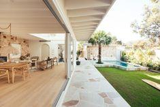 Surf House, House Exterior, Coastal Homes, House Tours, New Homes, House, Outdoor Living, Beach House Design, Mediterranean Home