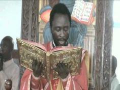 Ιεραποστολική δράση στο Κονγκό