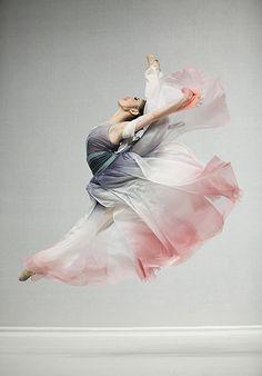 Gorgeous Ballet!