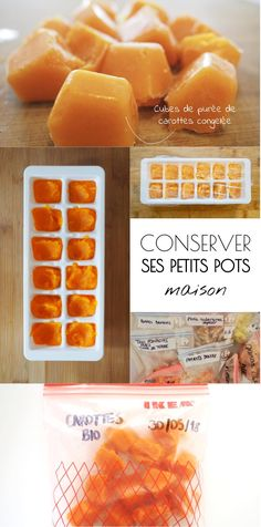 Bien conserver ses petits pots maison - The Best Homemade Baby Recipes Baby Food Recipes, Healthy Recipes, Baby Cooking, Fun Activities For Kids, Homemade Baby, Baby Feeding, Baby Shower Themes, Little Babies, Food And Drink