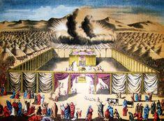 """아멘 주 예수여 어서 오시옵소서              Amen! Come, Lord Jesus: JEHOVAH Says, """"Do Not Defile The Camp Where I DWEL..."""