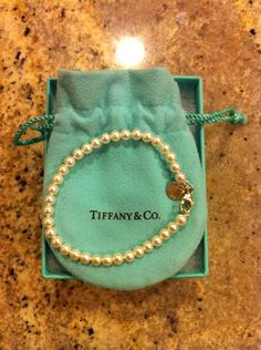 TIFFANY & CO. BRACELET @SHOP-HERS