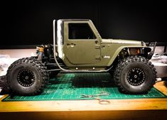 Decided I need a jeep. - Page 3 Rc Cars And Trucks, Custom Trucks, Custom Cars, Radios, Monster Trucks, Truck Flatbeds, Honda Civic Coupe, Rc Rock Crawler, Jeep Pickup