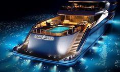 Amazing yacht...