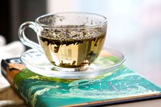 Sanctuary T Shop Loose Leaf Teas- Your Tea Time Photo by Peter Kang