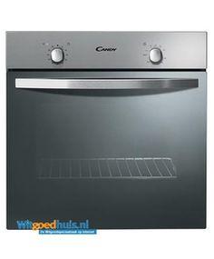 Candy FST 201/6 X  Description: Candy FST 201/6 X inbouw oven - Energieklasse: A (-20%) - Inhoud oven: 65 liter  Price: 299.00  Meer informatie  #witgoedhuis