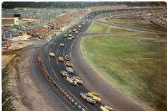 Daytona NASCAR 1959