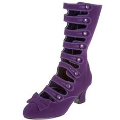 Bordello by Pleaser Women's Whimsey-115 Boot