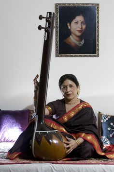 For the last 35 years, North Indian classical music vocalist Gauri Guha has helped popularize Indian culture in Canada and overseas. She remains an indefatigable advocate of the power of music to bring people together. Classical Music, Toronto, The Power Of Music, India, Asian, Culture, People, People Illustration, Folk