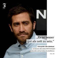 Jake Gyllenhaal ist kein typischer Hollywood-Star:  faz.net/-gum-8omoe#GEPC;s6