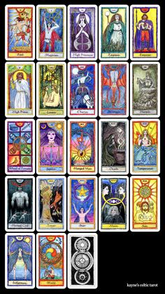 personalized tarot made for personal use. i drew inspiration from the Clow deck of Card captor Sakura. Major Arcana completed so far. NOTE: As much as I want to release a Print, I no longer have th...