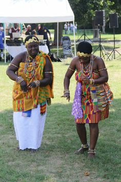 Authentic African culture on display in Minnesota