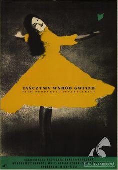 TAŃCZYMY WŚRÓD GWIAZD - Teresa Byczewska (1952)
