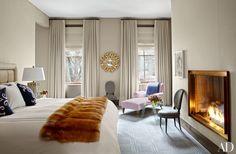 Tour a Gramercy Park Triplex Designed by Eric Cohler Photos   Architectural Digest