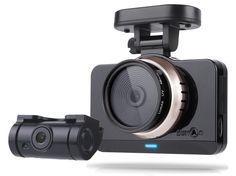 Wow!!!! Great dash cam with extra ordinary Features .. include Mic, HD , Night Vision Dual Camera High Frame work etc