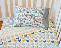 Fitted crib sheets cot sheets Hot air balloons Boy cot