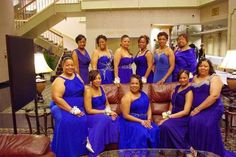Charter members of Tau Delta Zeta Chapter of Zeta Phi Beta Sorority - Zeta Phi Beta Sorority Inc. —Tau Delta Zeta Chapter celebrated 10 years of service in Northern Prince George's County at a gala April 20 at Martin's Crosswinds in Greenbelt. Chartered on April 10, 2003 in Laurel, the chapter began with 11 business women and now boasts nearly 60 members.   Read more: http://www.baltimoresun.com/news/maryland/howard/laurel/ph-ll-laurel-sorority-20130503,0,2401903.story#ixzz2SXiJg9yR