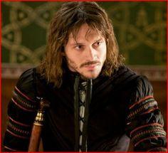 David Oakes as Juan Borgia on 'The Borgias'