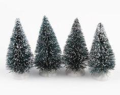 25pcs mucho modelo árboles sauce ferrocarril jardín por barvazon10