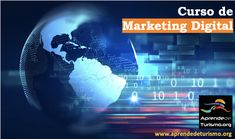 Curso online de Marketing Digital para el sector turístico