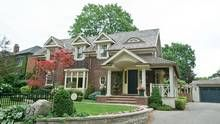 Leaside home of Nick Kypreos