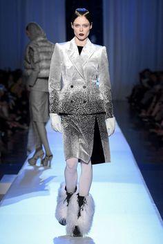 Jean Paul Gaultier, Automne/Hiver 2017, Paris, Haute Couture