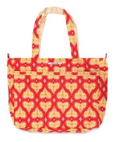 #11 JuJuBe Mighty Be in Coral Kiss- secondhand- mini-ed and sold online