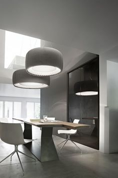 Design Lighting Ideas  : Luceplan  Silenzio