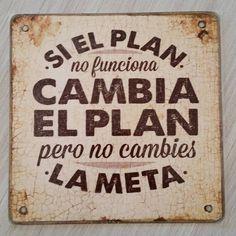 #frases #chapas #vintage #plan #metas #casaeclectica #decopassion #decochic