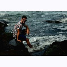 NAUTICAL PRINT TEE + CHINO It's Saturday!  Who's up for a beach sunset session? F  #franksland #Bali #balishopping #balibrand #trunks #baliretail #balifashion #seminyak #australia #mensfashion #menswear #menstyle #aussiebum #beachwear #highfashion #fashionstreet #fashionblogger #trunks #malemodel #speedos #singapore #wholesaleclothing #lookoftheday #streetstyle #fashionphotographer #muscle #balidesigner #melbourne #sydney #nautical #anchor  Inquiries : info@thefranksland.com…