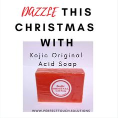 Dazzle and Sparkle this Christmas! Gift yourself with these amazing soap by Zukhi Nice Cosmetics! Sparkle, Soap, Cosmetics, Feelings, The Originals, Nice, Amazing, Christmas, Gifts