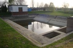 Vodovodna taložnica koristila se za vrijeme potrošnje Dravske vode za kućanstva