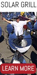 Cook delicious meals in 10 minutes with SolSource Solar Grill. Your solar cooking adventure starts here! Outdoor Games, Outdoor Ideas, Outdoor Activities, Creative Activities For Kids, Creative Kids, Summer Games, Summer Ideas, Kids Cast, Solar Cooker