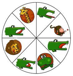 roue praxies