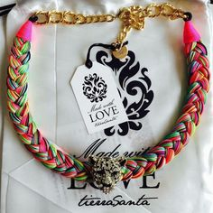 Tiger Fashion Design Necklace   eBay