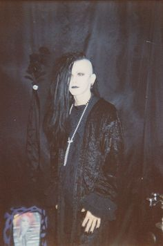 Heinz Vollmann 1993 - Mit eingearbeiteten Haarteilen