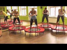 B-Pole studio - Jumping - YouTube