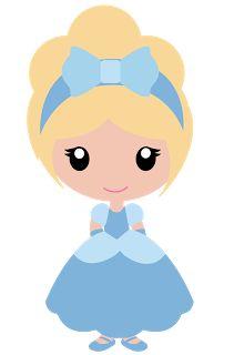 9 temático da princesa GRÁTIS Printables