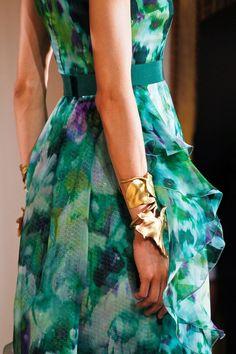 Giambattista Valli Haute Couture Fall/Winter 2012 collection.