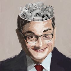 Is Ezra Levant good for the Jews? Canada