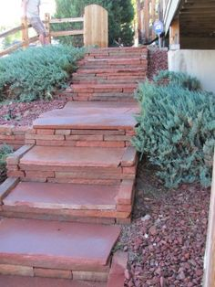 Stonework and Hardscapes | Glacier View Landscape and Design, Inc.