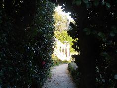 recantos de encantar - Jardim Botânico- A casa de Sophia