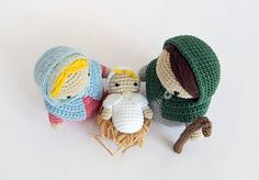 Crochet - by Ilaria Caliri