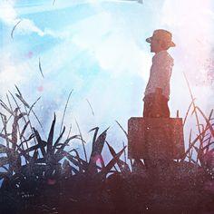 Yukihiro Nakamura Web Photo Illustration, Hobbit, Anime, Anime Shows, Anime Music, Anima And Animus, The Hobbit
