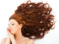 Neuheit gegen strapaziertes Haar! Wirkt übernacht und bringt Ihr Haar zum glänzen… Blog, Dreadlocks, Long Hair Styles, Beauty, News, Night, Round Round, Health, Long Hairstyle