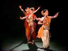 Indian Classical Dance Odissi- I AM THAT